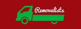 Removalists Avenue Range - Furniture Removals