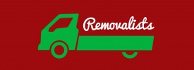 Removalists Avenue Range - My Local Removalists